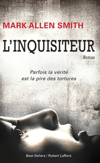 L'Inquisiteur | SMITH, Mark Allen