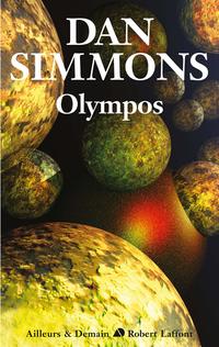 Olympos | SIMMONS, Dan