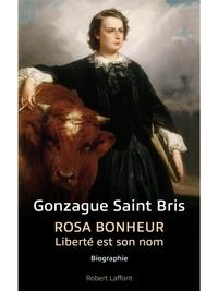 Rosa Bonheur   SAINT BRIS, Gonzague