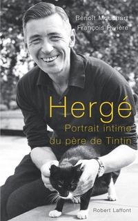 Hergé, un portrait intime du père de Tintin | MOUCHART, Benoit