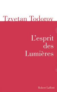 L'esprit des Lumières | TODOROV, Tzvetan