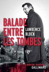 Balade entre les tombes | Block, Lawrence