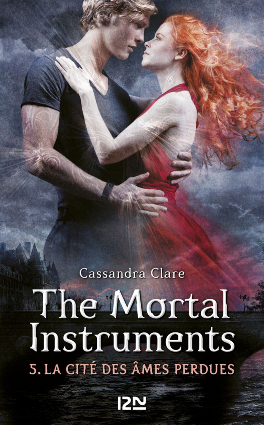The Mortal Instruments - tome 5 |