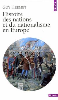 Histoire des nations et du nationalisme en Europe