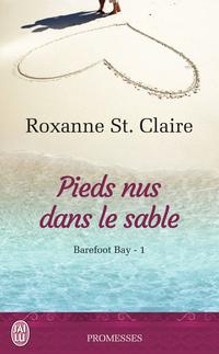 Barefoot Bay (Tome 1) - Pieds nus dans le sable
