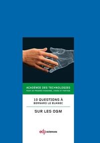 10 questions à Bernard le B...
