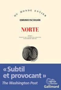 Norte | Paz Soldán, Edmundo