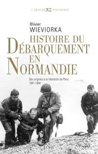Histoire du débarquement en Normandie . Des origin