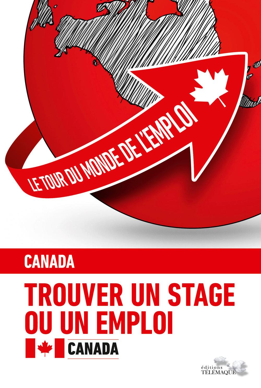 Le Tour du monde de l'emploi, vol 3