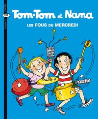 Tom-Tom et Nana - Tome 9 - ...