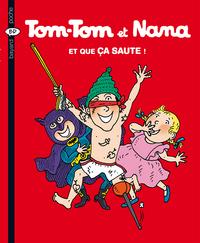 Tom-Tom et Nana - Tome 12- ...