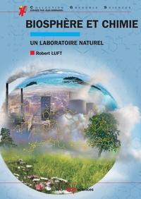 Biosphère et chimie