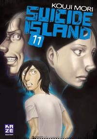 Suicide Island - Tome 11