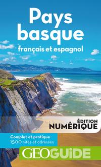 GEOguide Pays basque (français et espagnol)