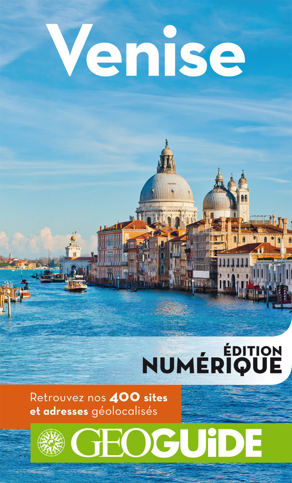 GEOguide Venise |