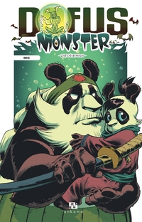 Dofus Monster - Tome 7 - Za...