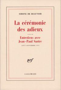 La Cérémonie des adieux / E...