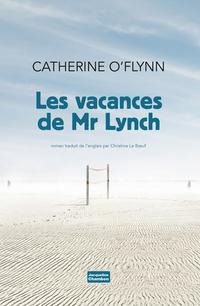 Les vacances de Mr Lynch | O'Flynn, Catherine