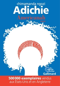 Cover image (Americanah)