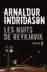 Les Nuits de Reykjavik |