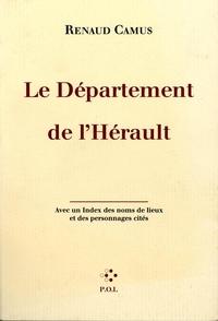 Le Département de l'Hérault