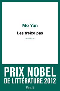Les Treize Pas | Mo Yan,