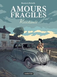 Amours fragiles (Tome 5) - ...