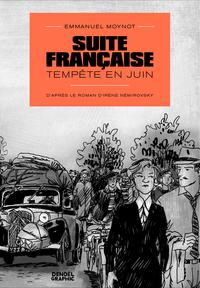Suite française. Tempête en juin