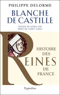 Blanche de Castille | Delorme, Philippe