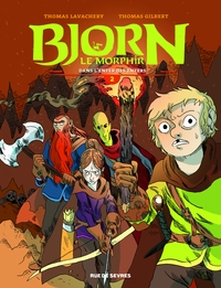 Bjorn le Morphir - Tome 2 -...