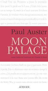 Moon Palace | Auster, Paul