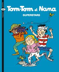 Tom-Tom et Nana - Tome 22 -...