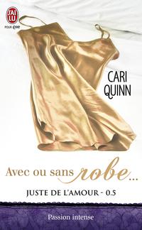 Juste de l'amour (Tome 0,5) - Avec ou sans robe…