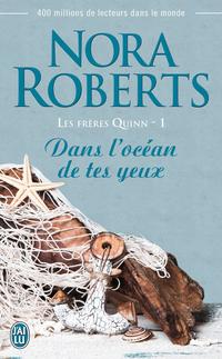 Les frères Quinn (Tome 1) - Dans l'océan de tes yeux