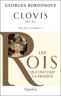 Clovis | Bordonove, Georges