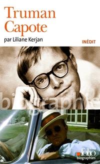 Truman Capote | Kerjan, Liliane