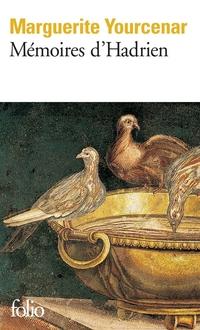 """Mémoires d'Hadrien / Carnets de notes de """"Mémoires d'Hadrien"""""""