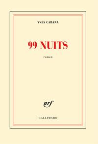 99 nuits | Cabana, Yves