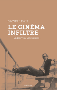Le Cinéma infiltré | LEWIS, Grover