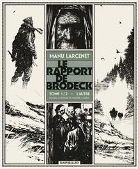 Le Rapport de Brodeck - Tome 1 - L'Autre   Manu Larcenet,