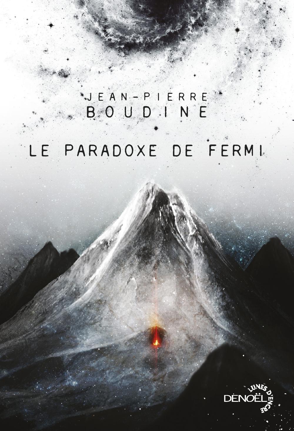 Le Paradoxe de Fermi | Boudine, Jean-Pierre