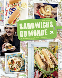 Sandwichs du monde