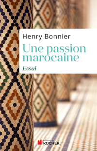 Cover image (Une passion marocaine)