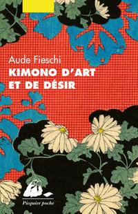 Kimono d'art et de désir