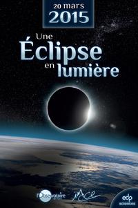 20 mars 2015, une éclipse e...