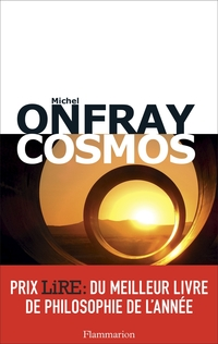 Cosmos | Onfray, Michel
