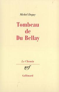 Tombeau de Du Bellay
