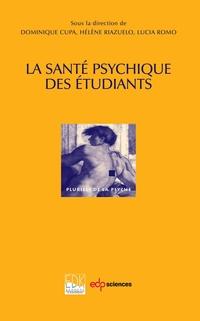 La santé psychique des étud...