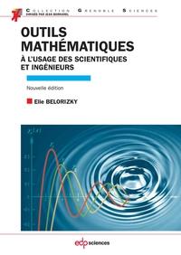 Outils mathématiques