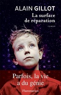 La Surface de réparation | Gillot, Alain